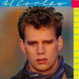 Al Corley - Square Rooms LP