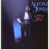 Alfonz Jones - Champion Of Love LP