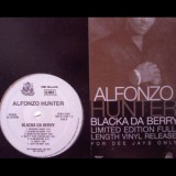 Alfonzo Hunter - Blacka Da Berry LP