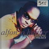 "Alfonzo Hunter - Just The Way Remix 12"""