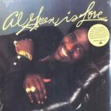 Al Green - Al Green Is Love LP