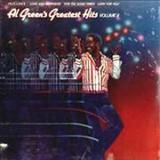 Al Green - Greatest Hits Vol. II LP