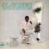 Al Green - I´m Still In Love With You LP