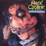 Alice Cooper - Constrictor LP