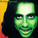Alice Cooper - Alice Cooper Goes To Hell LP