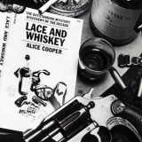 Alice Cooper - Lace And Whiskey LP