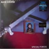 Alice Cooper - Special Forces (vinil colorido) LP