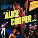 Alice Cooper - The Alice Cooper Show LP