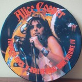 Alice Cooper - Toronto Rock N Roll Revival 1969 (Picture Disc) LP