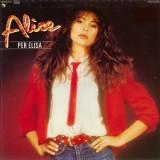 Alice - Per Elisa LP