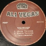 "Ali Vegas - Critics 12"""