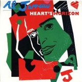 Al Jarreau - Heart´s Horizon LP