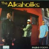 Alkaholiks - Make Room 12''