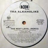 """Alkaholiks - The Next Level Remix 12"""""""