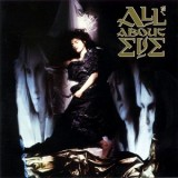 All About Eve - All About Eve LP