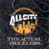 All City - The Actual 12""