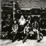 Allman Brothers Band - At Fillmore East 2LP