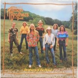 Allman Brothers Band - Brothers Of The Road LP