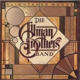 Allman Brothers Band - Enlightened Rogues LP