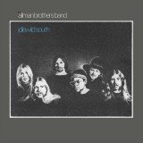 Allman Brothers Band - Idlewild South LP