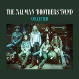 Allman Brothers Band - Collected 2LP