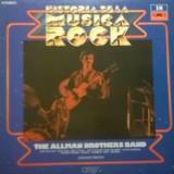 Allman Brothers Band - Allman Brothers Band LP