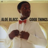 Aloe Blacc - Good Things 2LP