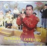 Altamiro Carrilho - E Sua Bandinha Na Tv 2 LP