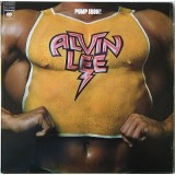 Alvin Lee - Pump Iron LP