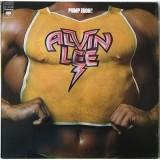 Alvin Lee - Pump Iron LP