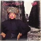 Alyson Williams - Raw LP