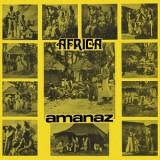 Amanaz - Africa 2LP