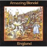Amazing Blondel - England LP