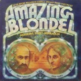 Amazing Blondel - Mulgrave Street / Inspiration 2LP