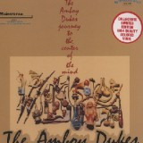 Amboy Dukes - Journey To The Center Of The Mind (colorido) LP