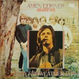 Amen Corner - Greatest Hits LP