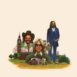 America - History LP