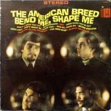 American Breed - Bend Me Shape Me LP