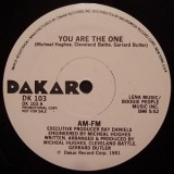 AM-FM - You Are The One 12""