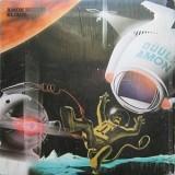 Amon Düül II - Hijack LP