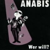 Anabis - Wer Will LP
