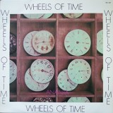 Ananta - Wheels Of Time LP