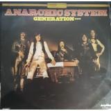 Anarchic System - Generation LP