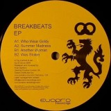 """Android & Ilan - Break Beats 12"""""""