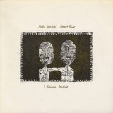 Andy Summers & Robert Fripp - I Advance Masked LP
