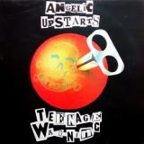 Angelic Upstarts - Teenage Warning LP