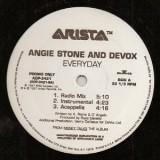 "Angie Stone - Everyday 12"""