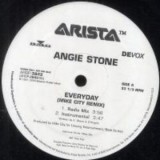 Angie Stone - Everyday Remix 12""