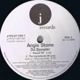 Angie Stone - Mahogany Soul EP