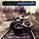 Animals - The Complete Animals 3LP